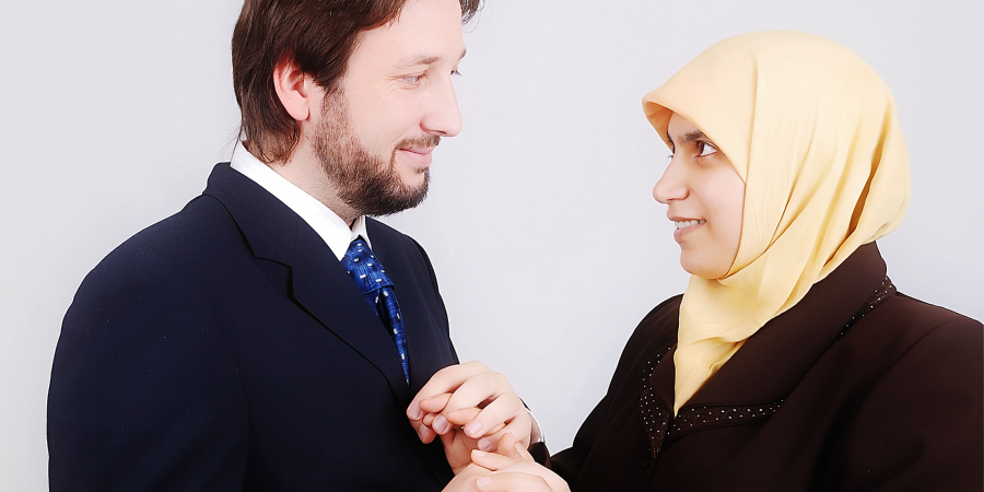 Права жены к мужу в исламе