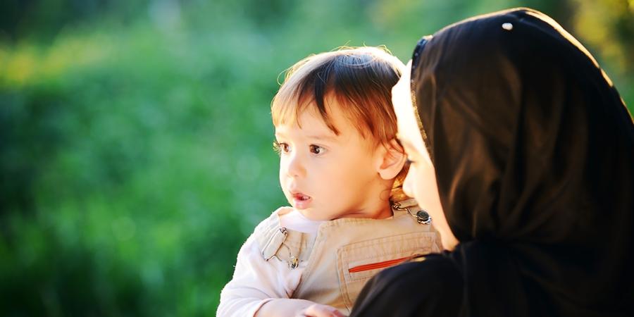 Хадисы о целомудрии и хиджабе