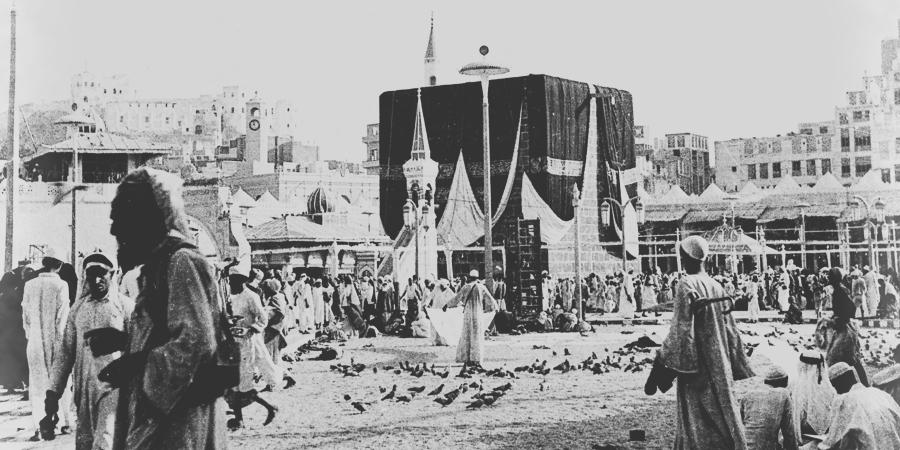 История рождения Имама Али ибн Абу Талиба
