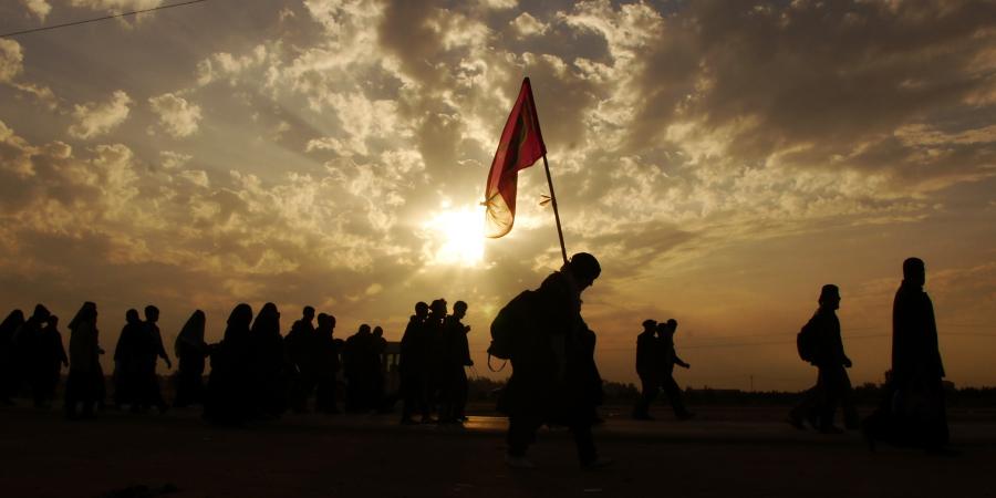 70 хадисов оважности зиярата Имама Хусейна