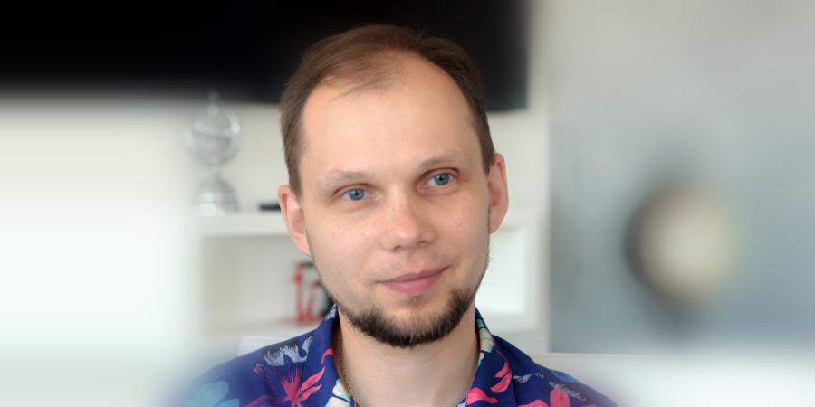 Тарас Черниенко о своём переводе «Нахдж аль-балаги» («Пути красноречия»)
