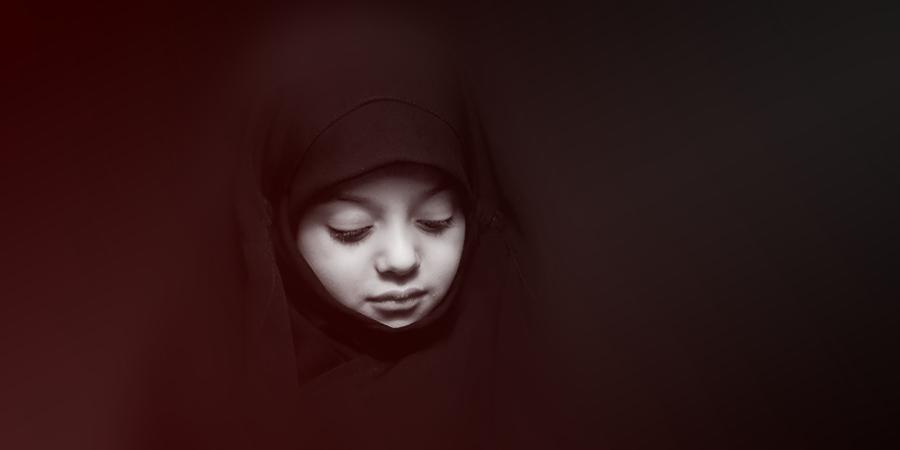 История мученичества дочери Имама Хусейна — Рукайи