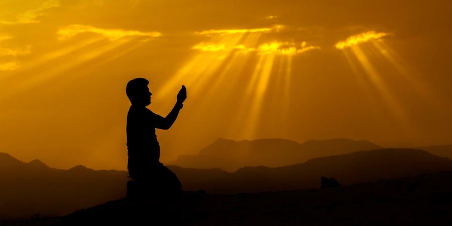 Дуа Имама Али «Калимат аль-Фарадж» («Слова избавления»)