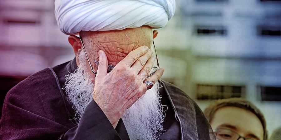 Имам Бакир: «Клянусь Аллахом, ни одно из ваших деяний не скрыто от нас!»