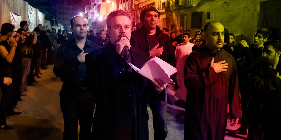 Басим Кербелаи (все «живые» выступления)