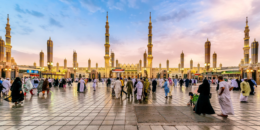 Дуа Посланника Аллаха для облегчения трудностей и решения проблем