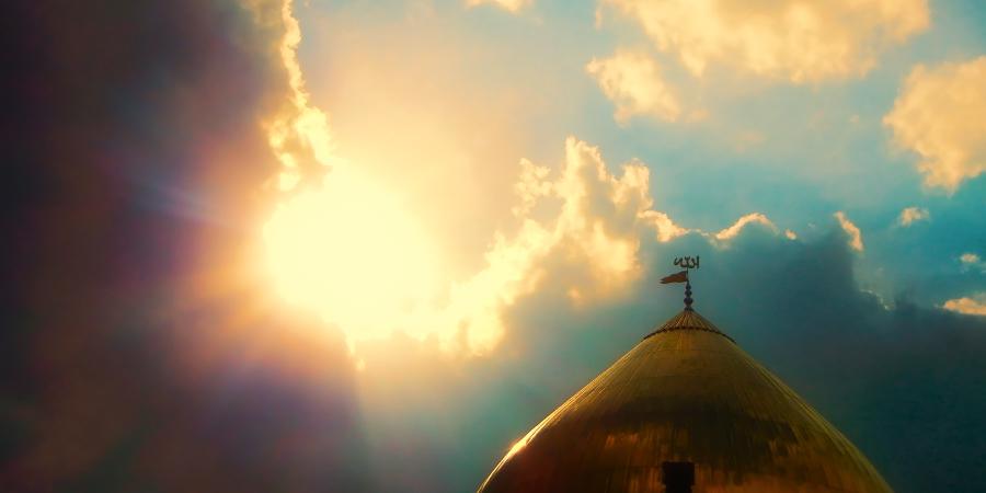 12 хадисов о том, что Ахль аль-Бейт сотворены из света Аллаха