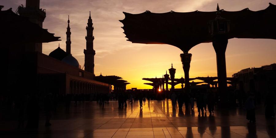 Хадисы онесравненном нраве Посланника Аллаха