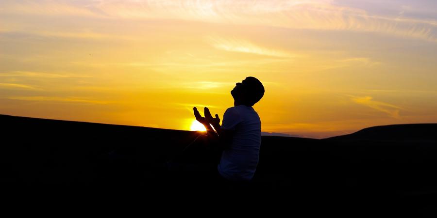 История пророка Давуда и праведника Мата, премного восхвалявшего Господа
