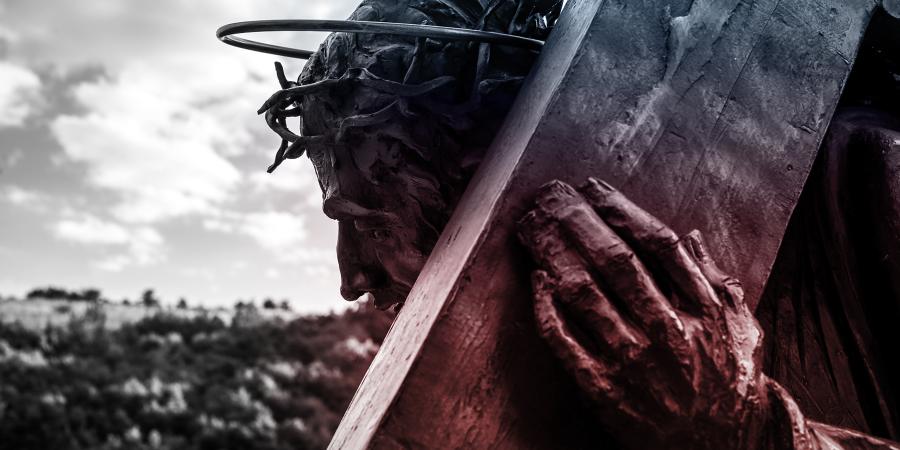 Был ли распят Иисус Христос?