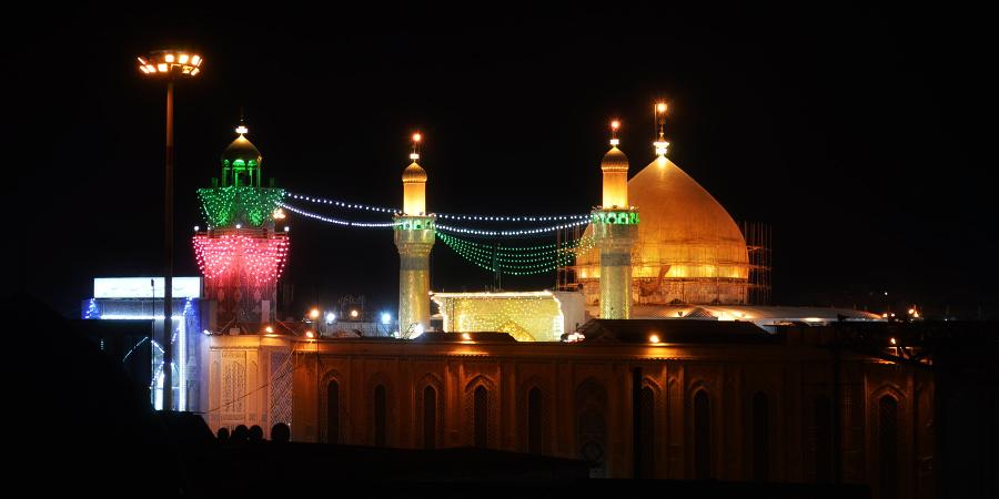 Особые достоинства Имама Али со слов Абу Зарра и Микдада