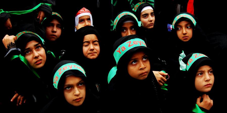 История рождения дочери Имама Али — Госпожи Зайнаб