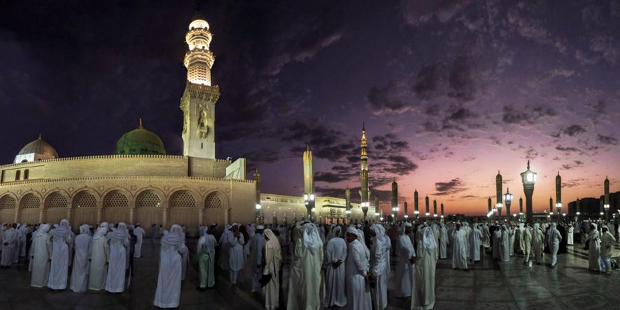 Дуа Посланника Аллаха, произносимые в моменты радости и печали