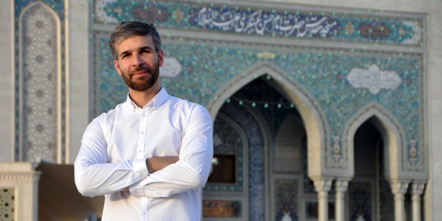 Назим Зейналов о переводе Корана