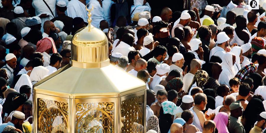 Наказание того, кто сомневается в Повелителе верующих