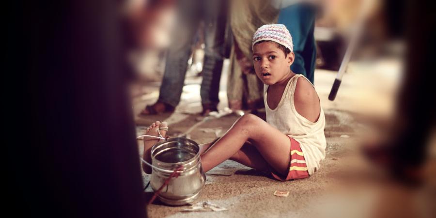 40 хадисов о садаке — добровольной милостыне