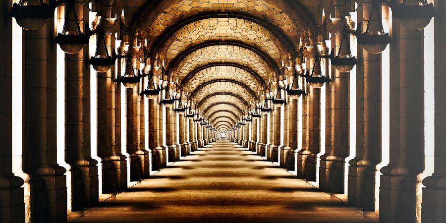 На сколько течений будут разделены общины иудеев, христиан имусульман исколько из них — вРаю?