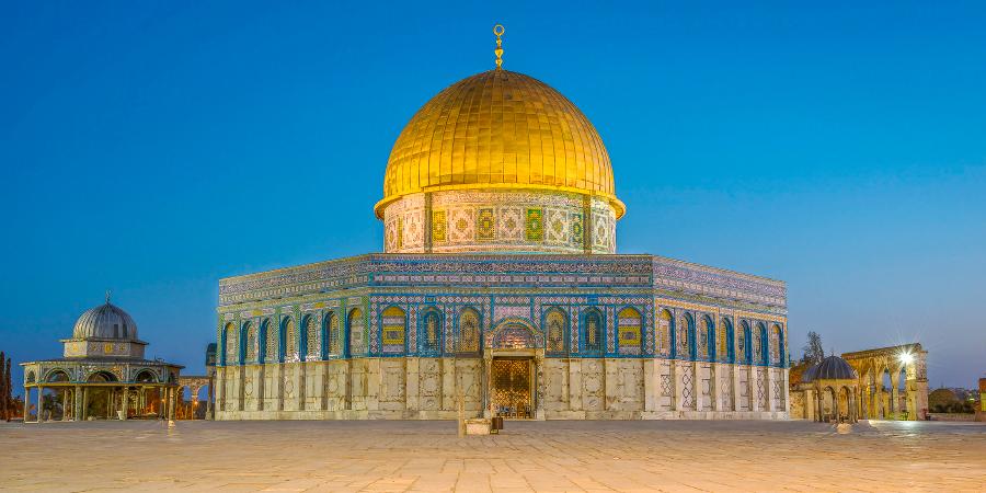 Помните ли вы города, упомянутые в Коране?