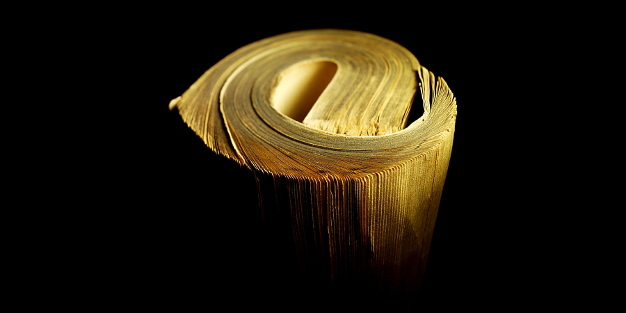 Ибн Аббас о свитке Имама Али, в котором содержится описание будущих событий