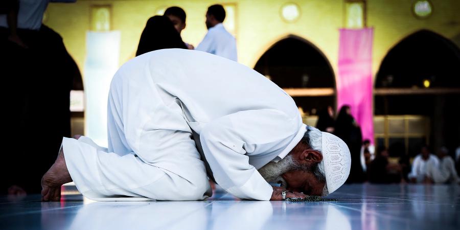 Дуа для ежедневного чтения после каждого обязательного намаза в месяц Рамадан