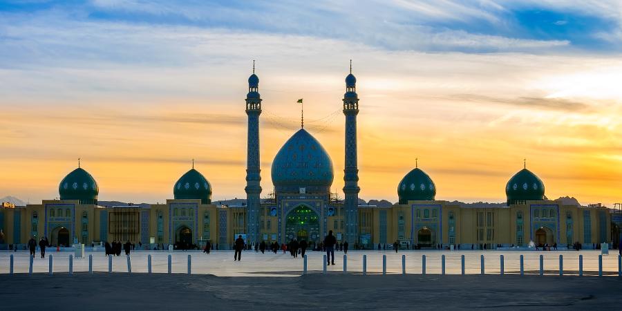 Великое сокрытие Имама Махди и любовь к Аллаху