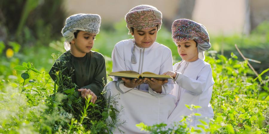 Сура «Аль-'Аср» («Предвечернее время»)