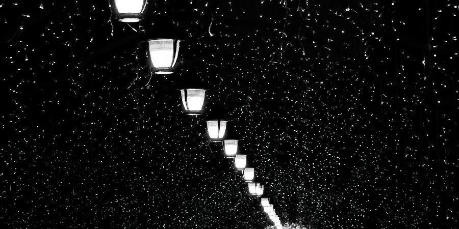 Оживление Ночи предопределения (Лейлят аль-кадр)