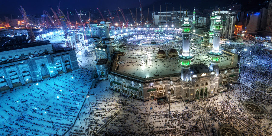 Проповедь Посланника Аллаха, произнесённая им после прощального хаджа