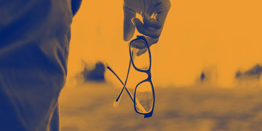 Дуа Посланника Аллаха для лечения боли в глазах и улучшения зрения