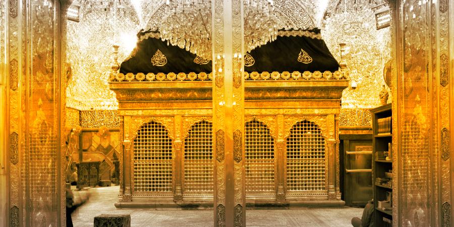 День Гадир Хум — праздник заключённого завета