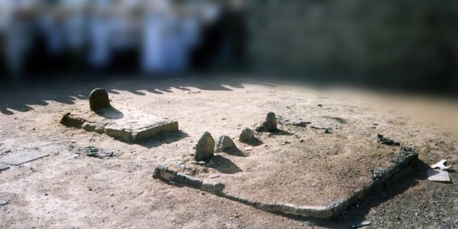 Предсмертное завещание Имама Хасана ибн Али своему брату Хусейну и попытка Аиши воспрепятствовать его погребению рядом с Посланником Аллаха