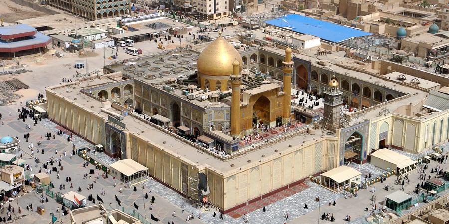 Достоинства Имама Али со слов Посланника Аллаха иХасана аль-Басри