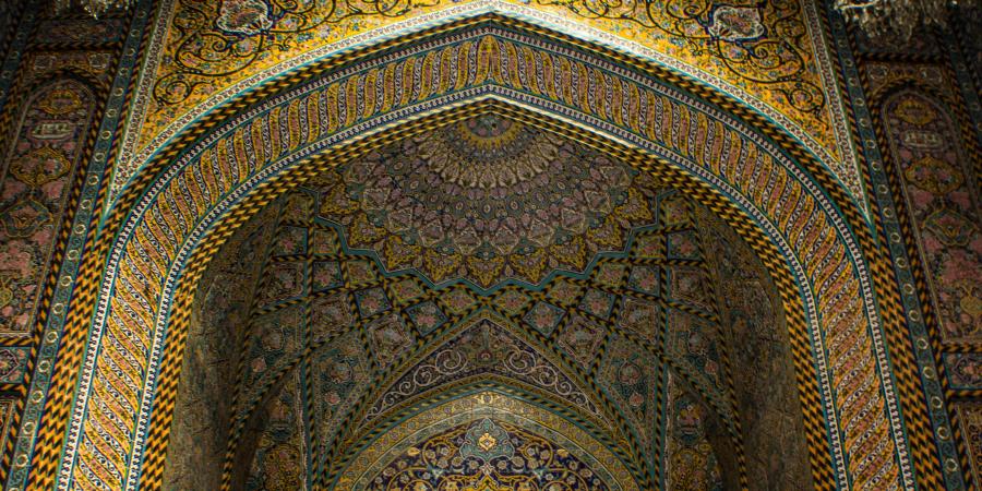 Как совершать зиярат Имама Хусейна: подробное руководство