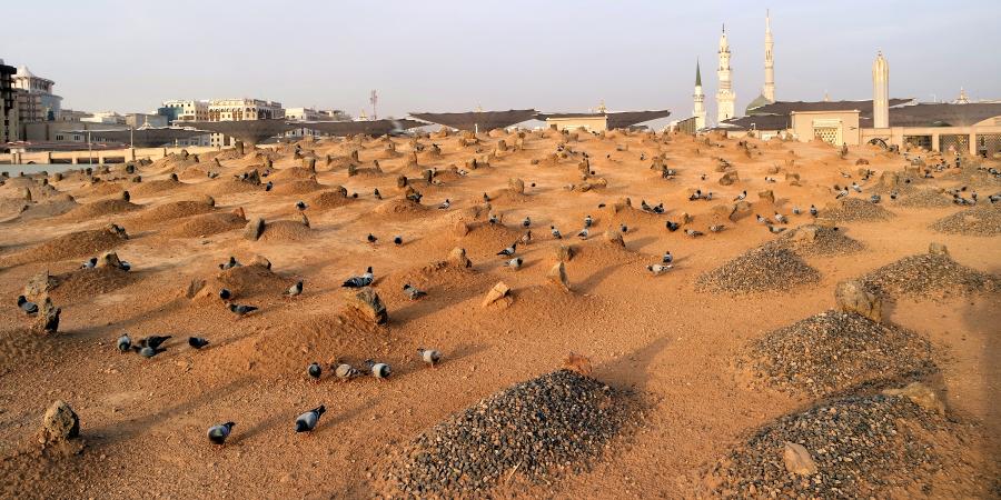 Посланник Аллаха предсказывает трагические судьбы Али, Фатимы, Хасана и Хусейна