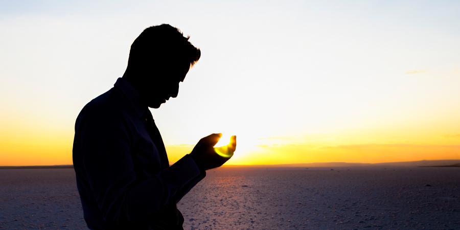 Дуа пророка Хидра, читаемое в конце каждой ежедневной молитвы