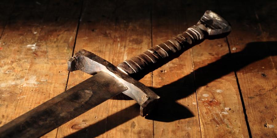 Дуа «Малый меч» («Сейф ас-сагир»)