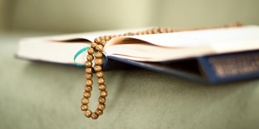 Дуа «Аль-Адиля» для защиты от отклонений врелигии иутверждения на истине