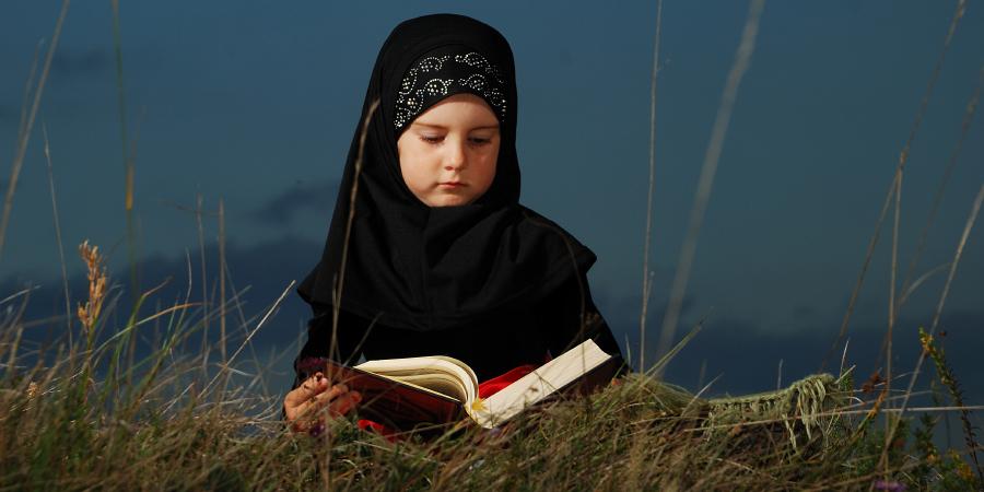 Сура «Аль-'Адийат» («Мчащиеся»)