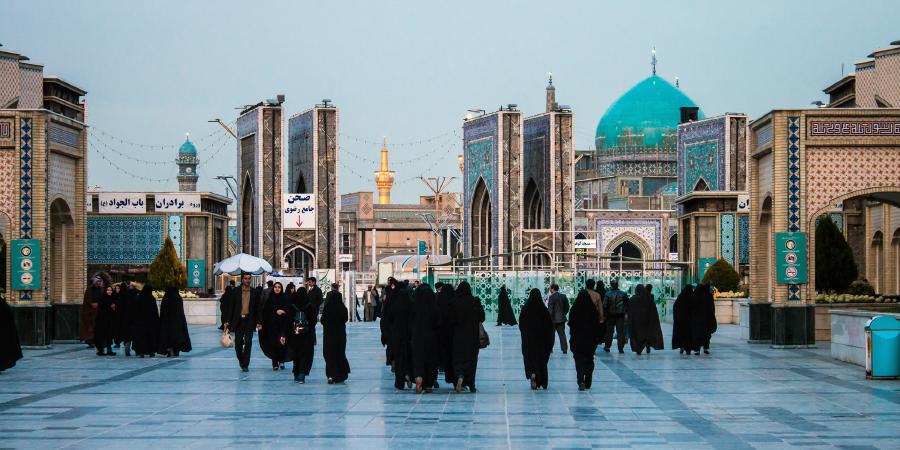 Зиярат «Аль-джами'а ас-сагира» («Малое собрание»)