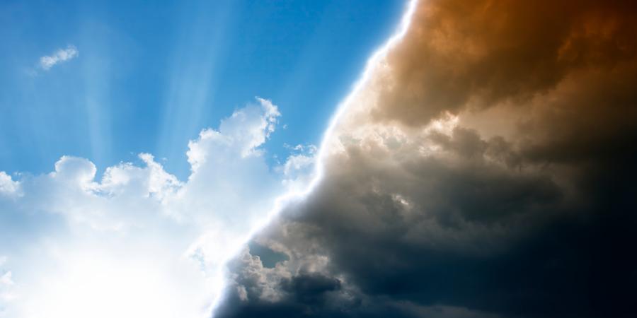 Убеждение относительно Рая иАда