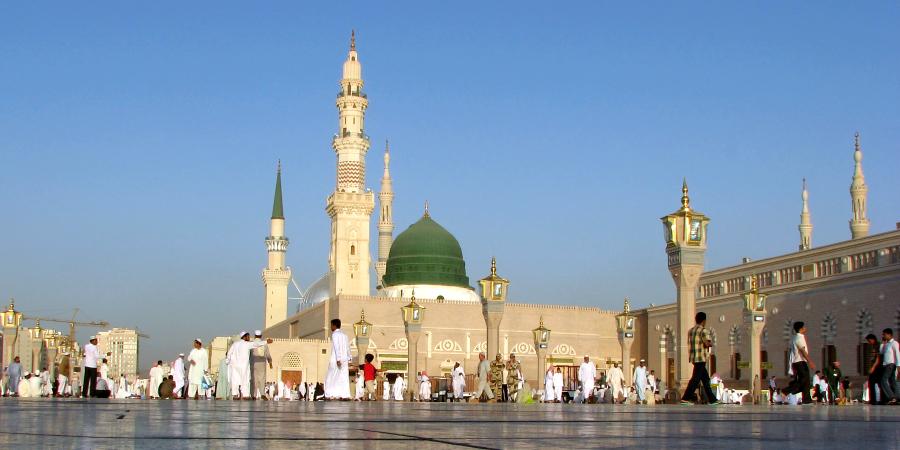 Наставления Посланника Аллаха хашимитам