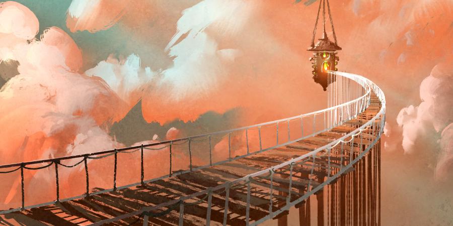 Хадисы об условиях благополучного прохождения через мост Сират вДень воскрешения