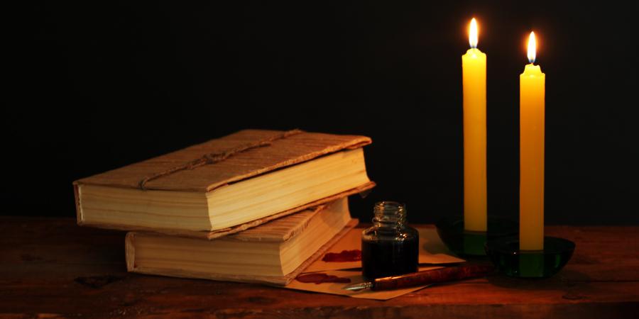 Хадисы отом, что уИмамов есть книги сименами обитателей Рая иАда