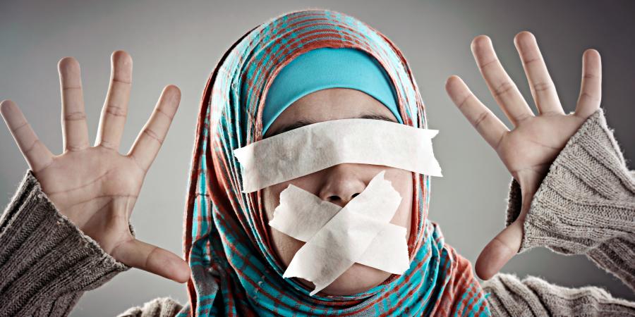 10 хадисов, запрещающих говорить при отсутствии знаний