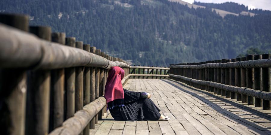Дуа Имама Резы для избавления от упадка сил идепрессии
