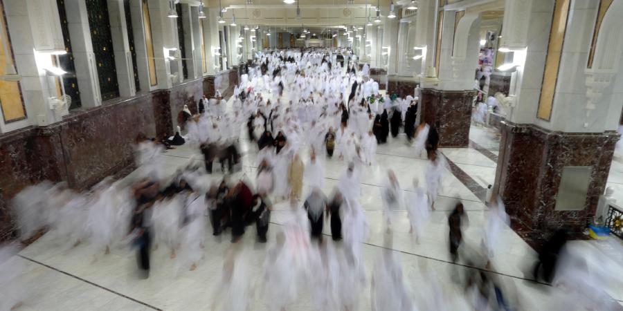 Имам Али оВозвращении (Радж'ате) иупомянутом вКоране «передвигающемся [существе] земном» («даббат аль-ард»)