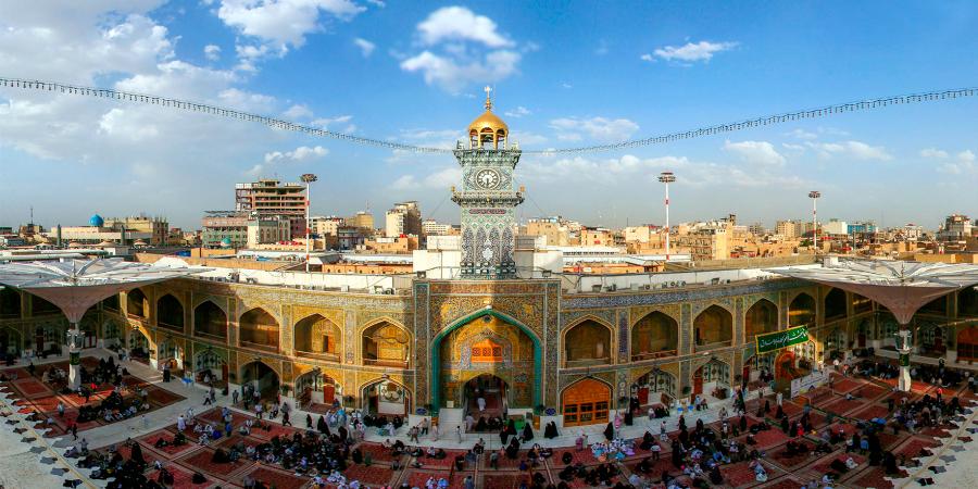 Избранные хадисы одостоинствах Имама Али