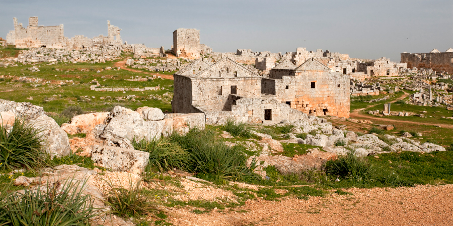 История отом, как пророк Хизкиль попросил Аллаха воскресить умерщвлённых Им жителей сирийского города
