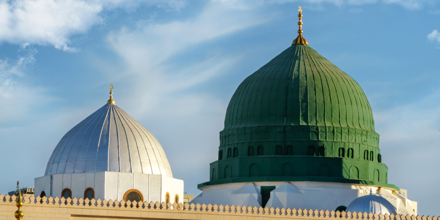 Достоинства Посланника Аллаха и его рода со слов Имама Хасана