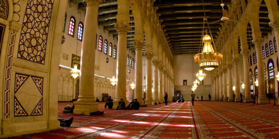 Посланник Аллаха сообщает о будущем мусульманской общины